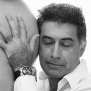 fotos de embarazada en Sevilla