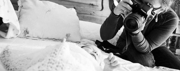 fotografo de bebes y maternidad