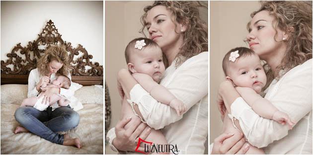 Fotos de bebés en Sevilla