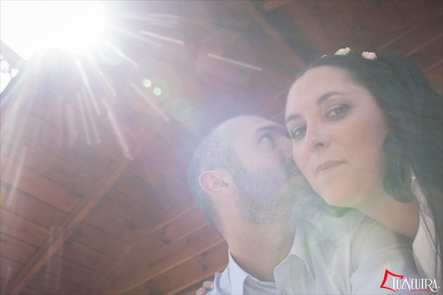 Fotos de Boda en Cortegana (Huelva) Lola y Joaquín
