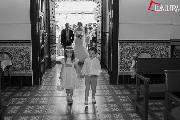 Fotógrafo de Boda en Valverde del Camino