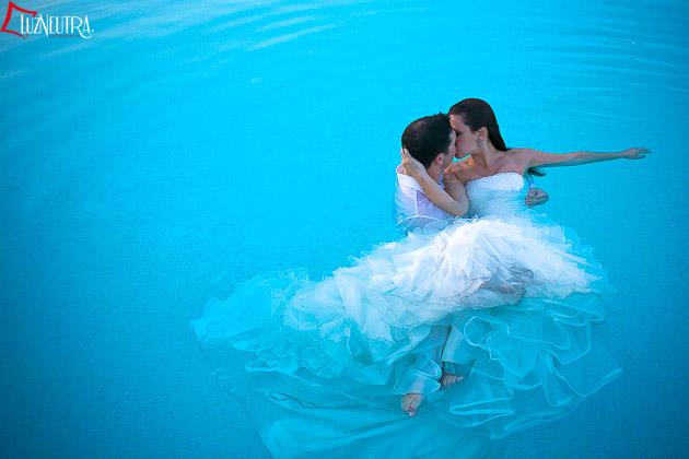 Reportaje de boda en la Playa Huelva