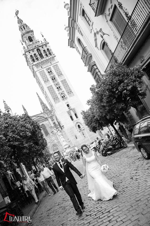 Fotos de Boda enHacienda San Miguel de Montelirio Sevilla