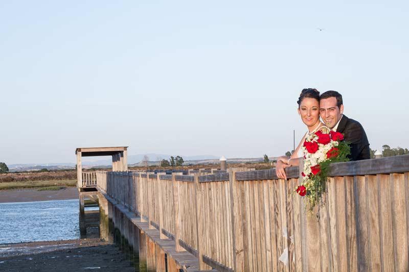 fotógrafo de bodas en el puerto de santa maria