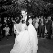 una boda preciosa en sevilla