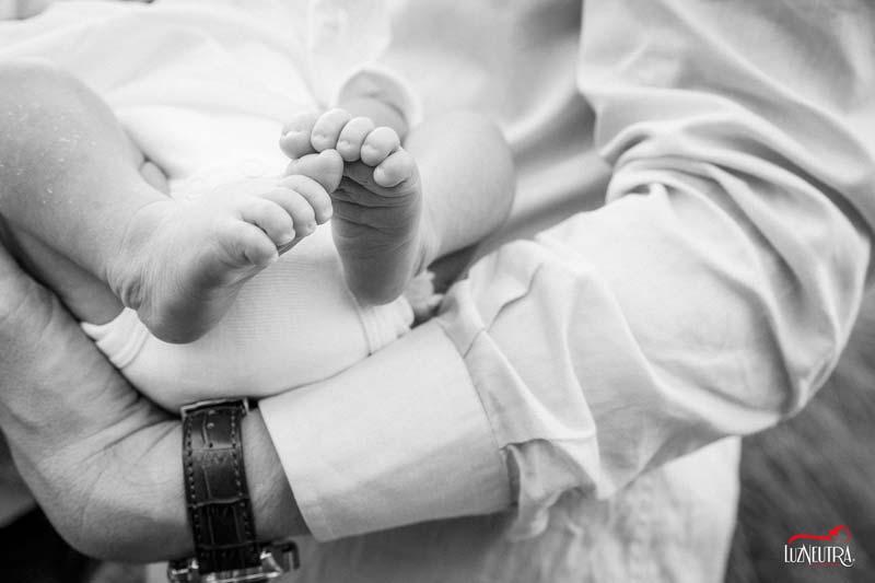 fotografo bebés en Sevilla
