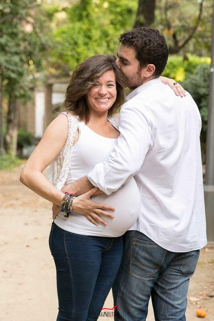 fotos de pareja y embarazada en Sevilla