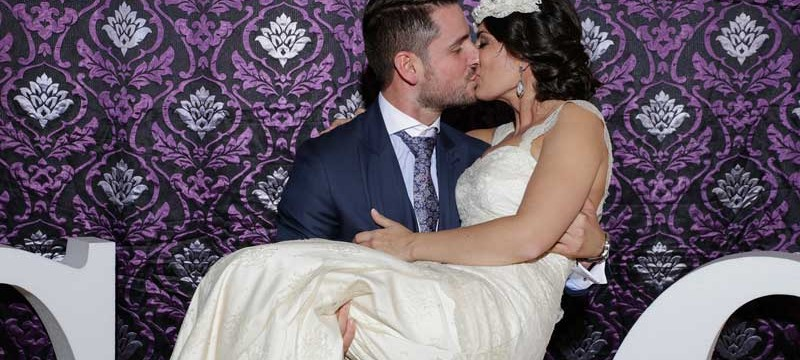 fotocol en sevilla, bodas geniales y fotos divertidas