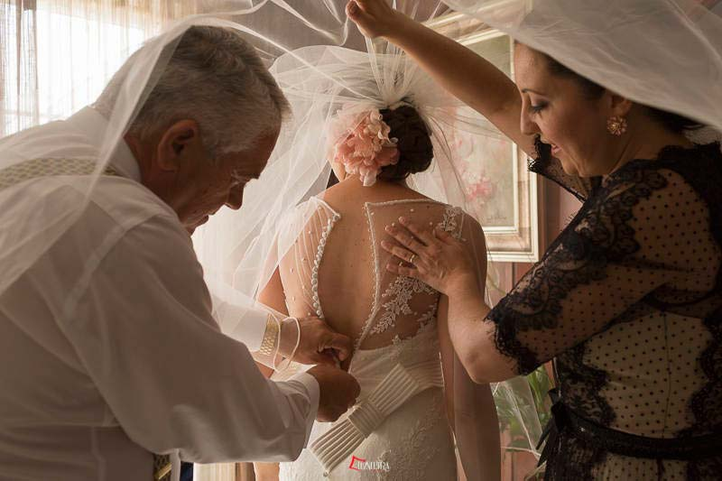 Fotos de boda originales y divertidas