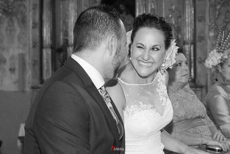Fotos de boda en Sevilla
