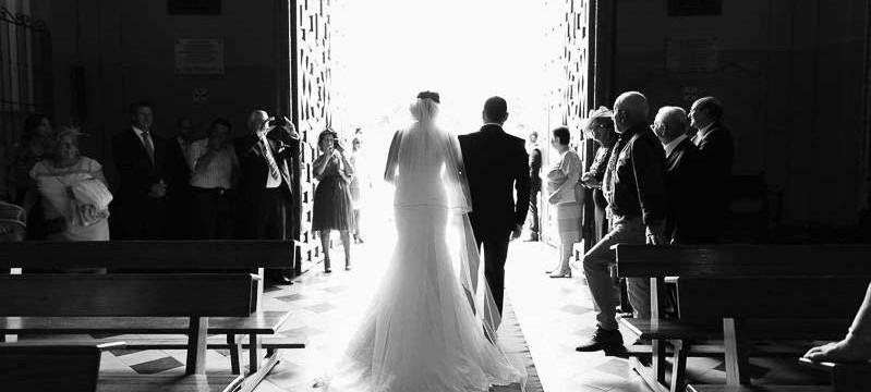Reportaje de boda en Sevilla
