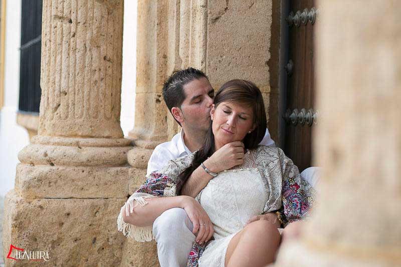 Fotos de Preboda en Sevilla
