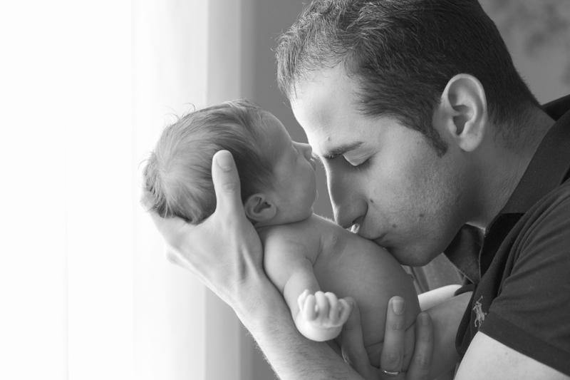 Reportaje de embarazada en Sevilla. Fotos de bebes en Sevilla