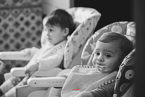 Fotos de gemelos en Sevilla Bebés y Recién Nacidos