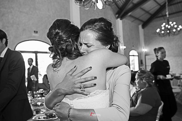 emociones a flor de piel con las amigas de la novia