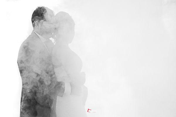 complicidad, amor, cariño, baile de sensaciones para unos recién casados