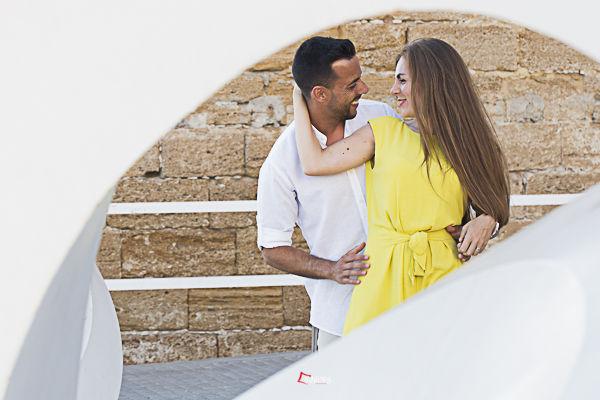 reportajes de boda en Cádiz
