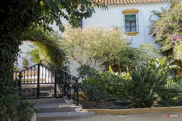 Hacienda Veracruz de Sevilla