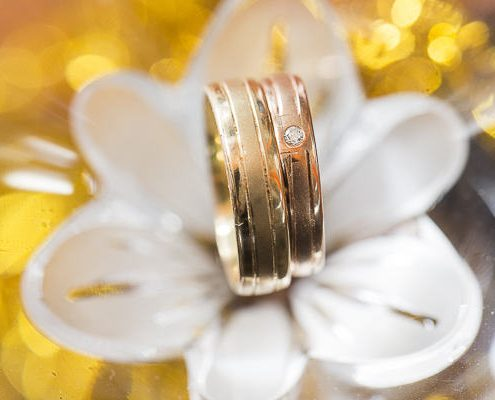 anillos de boda en sevilla