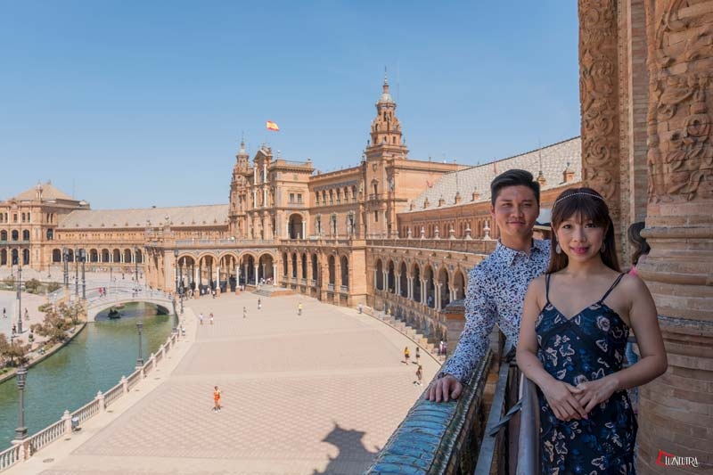 professional photographer in Seville, best images of your visit to Seville, photographer for your travel