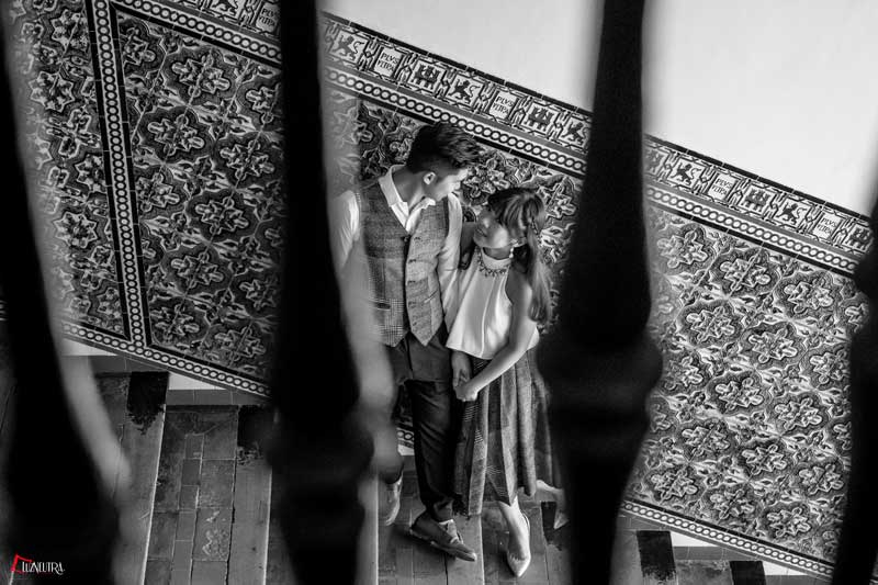 professional photographer in Seville, best images of your visit to Seville, photographer for your travel Pictures of Plaza de España Alcazar of Seville