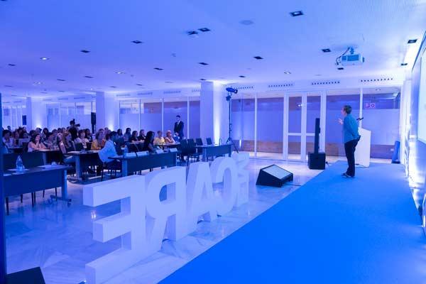 fotografo para eventos y congresos en Sevilla