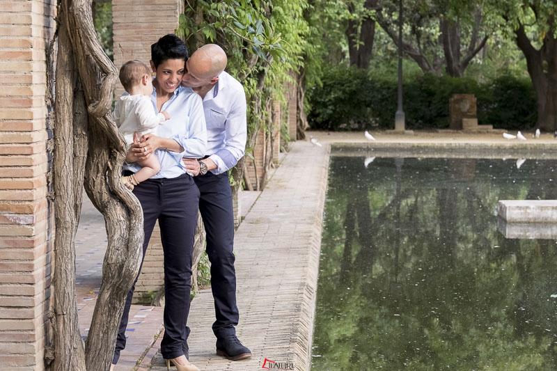 Luz Neutra Fotografía Fotos familiares y de bebés en Sevilla