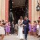 Reportaje de bodas en Triana, en el Cachorro de Sevilla